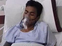 HELP Supriyo Debbarma 26 Recover from Acute Chronic Kidney Disease