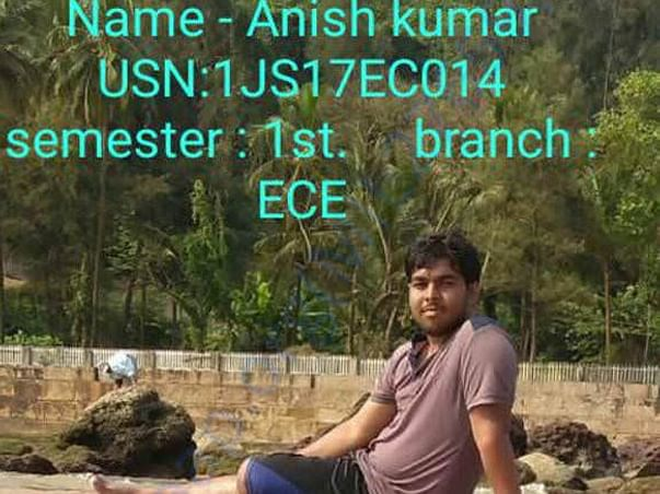 Help Anish Kumar Suffering From Brain Haemorrhage