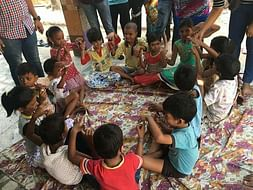Help LECIN make an impact in the lives of 500 Children this year
