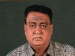Help Chanderlal to undergo liver transplant