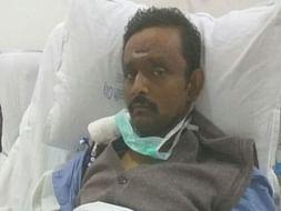 """""""Help Rathakrishnan for Liver Transplant"""""""