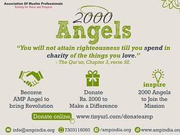 AMP's 2000 Angels