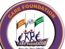 Support for CARE FOUNDATION