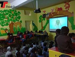 Help Rural Kids To Get Digital Learning
