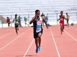 Help Tarun Win A Gold At The Olympics And Make India Proud