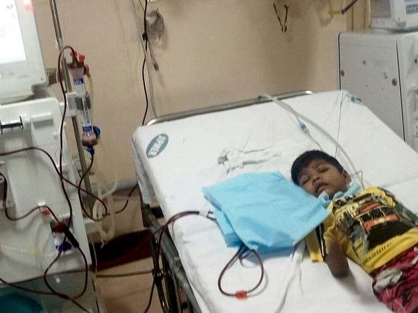 Donate to Sri sharan