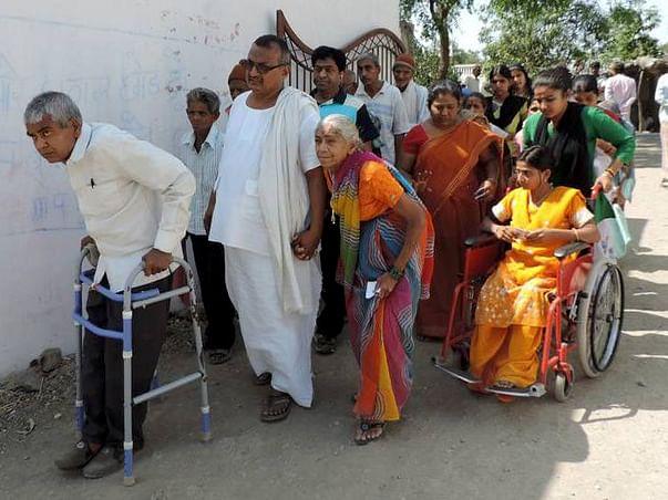 Support Old, Disabled, Disadvantaged & Destitute at Sewadham, Ujjain.