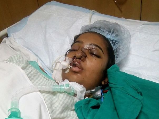 Help Kanishka, Who Has Been Unconcious For 5 Days, Fight For Her Life
