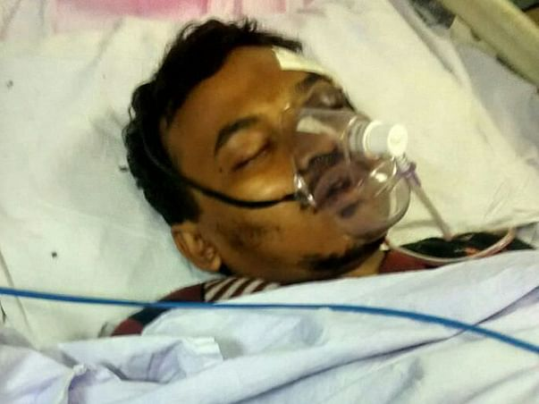 Help A Seriously Injured Accident Victim Fighting For Life