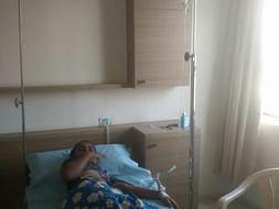 Help devadharshini fight thalassemia