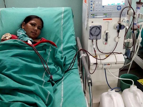 Help Durga Get A Kidney Transplantation