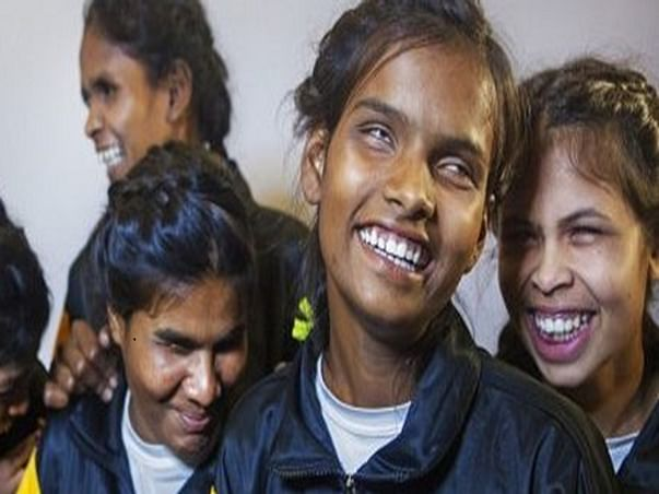 Help Towards A Support Program For The Visually Impaired