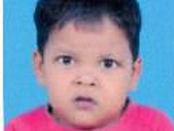 "AN APPEAL TO DONORS TO HELP ""BABY RAJANI BEGAM SHAIKH"""