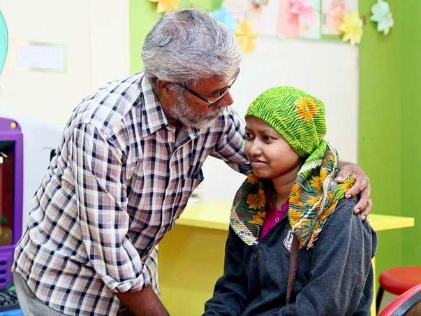 Help 24-year-old manisha fight cancer