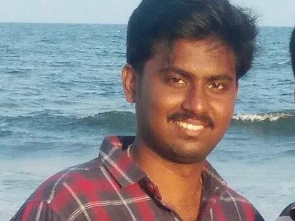 Help Dinesh Fight Blood Stroke in Brain