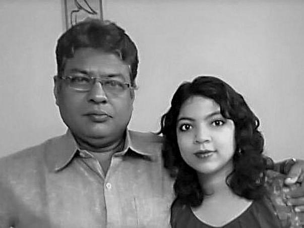 Help Shreyashi Ghoshal!