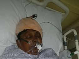 Please Save The Mother Suffering From Brain Tumour