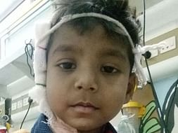 Help Rihan Get A Kidney Transplant To Survive