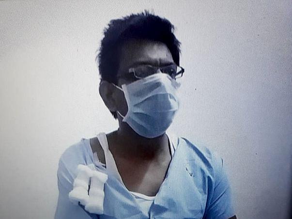 Help Ashik fight Cancer