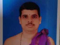 Help Sadananda Tantry fighting for Livelihood