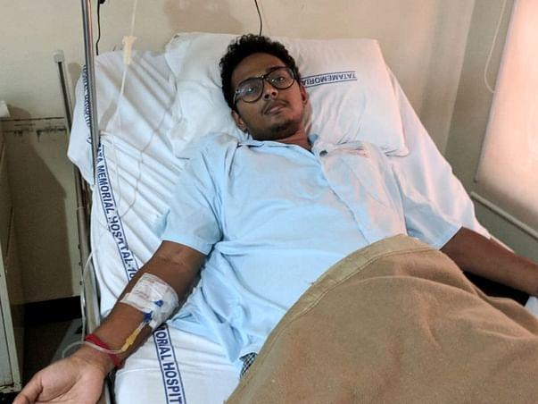 Ajeetabh's Blood Cancer Treatment