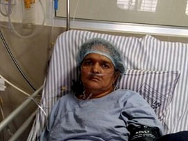 Help My Mother fighting with Myopathy Respiratory failure type II