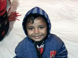 Help 4-year-old Yusuf And His Family For His Cancer Treatment