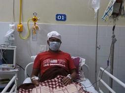 Help Alok Fight Cancer