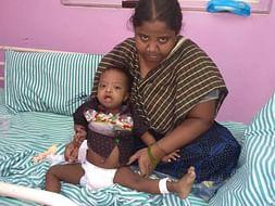 Help Little Thiru Undergo Treatment For Cancer