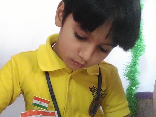 Please help baby shree for education