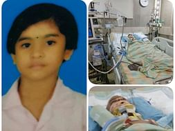 Need Your Support To Save 4 Year Little Girl Life
