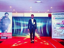Breathing life into the future - Road to Mr. India