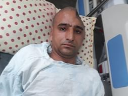 Help Bharat Fight For His Life