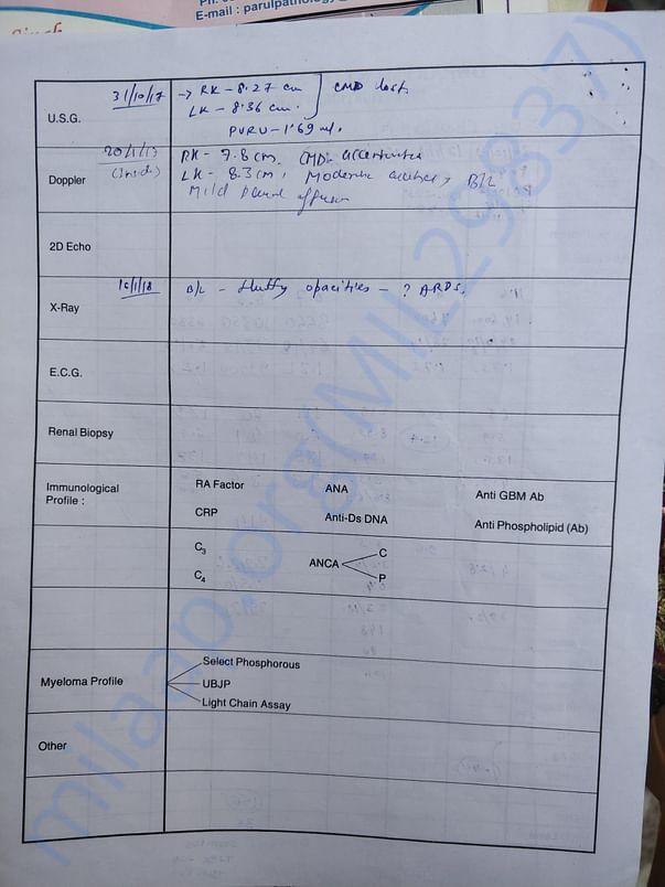 Suraj investigation report part 2