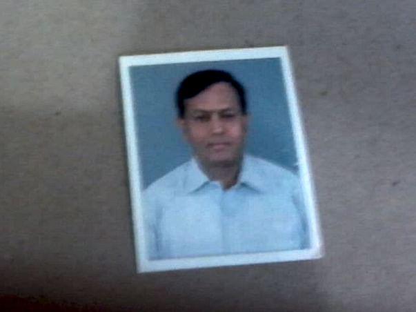 Help Mr. Vijayan heal  Arm Nerve Damage
