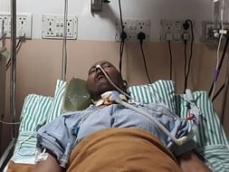 Help Randhir Whose Cancer Relapsed And Is Now Battling A Renal Failure