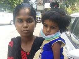 Help 2-Year-Old Niranjana's Fight Against Cancer