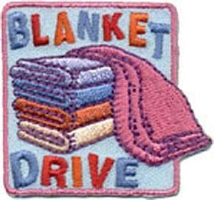 Blankets Drive
