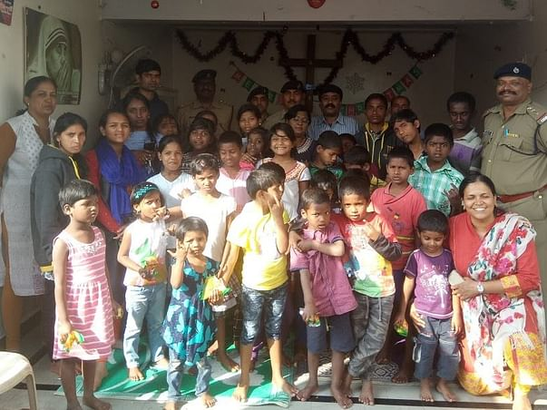 Support Renovation of Madhu Mansion Orphanage