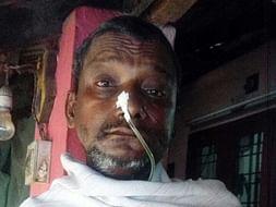 Helping hand for cancer patient Balance from Kodakara, Thrissur, Keral