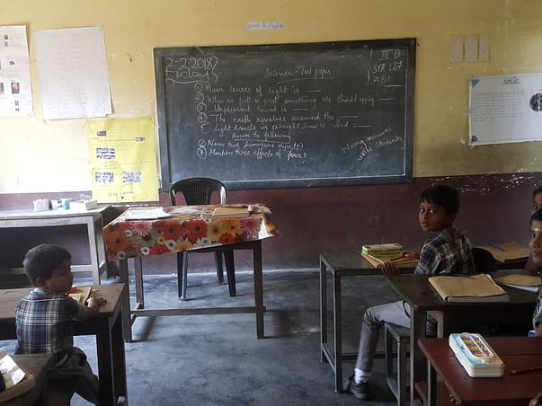 Help these kids make their dream into Reality