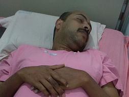 Help Harsha Undergo Heart Transplantation