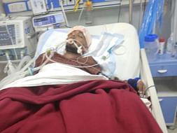 Please Do Help Prashant Who Has Got Sevior Head Injury in College