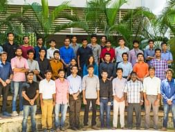 Help Team Technocrats to perform and achieve success in ROBOCON 2018