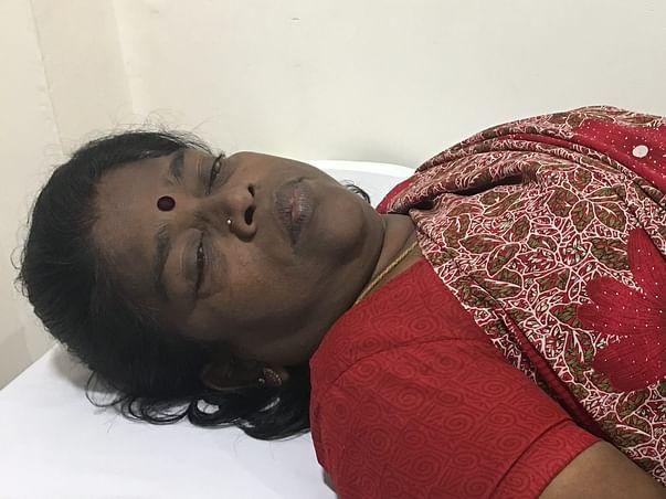 Help Kumudha fight a severe kidney disease