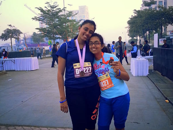 Help Jaya Save Lives - Running to Spread Hope : Organ Donation