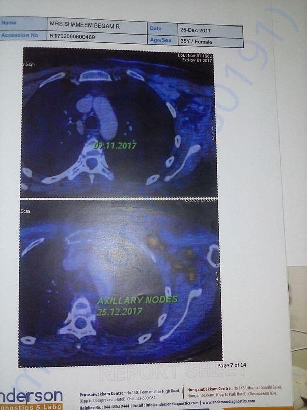 scan report 7