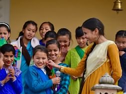 Support 'Anubhūti'- Inculcating lifeskills among girls through Kathak!
