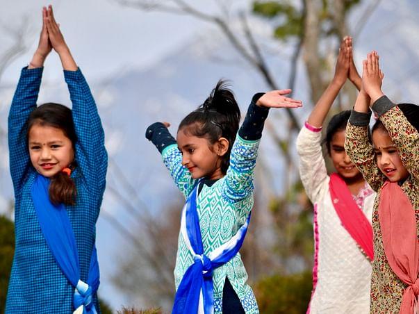 Support 'Anubhūti'- Inculcating lifeskills among girls through Kathak!