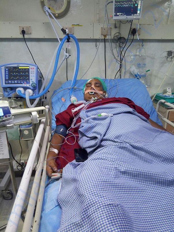 Mrs. Devi's current condition